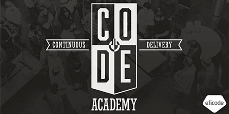 Continuous Delivery Academy 2020 - Berlin tickets
