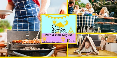 Simon Staycation tickets