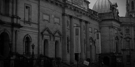 The Galleries of Justice Ghost Hunts Nottingham with Haunting Nights tickets