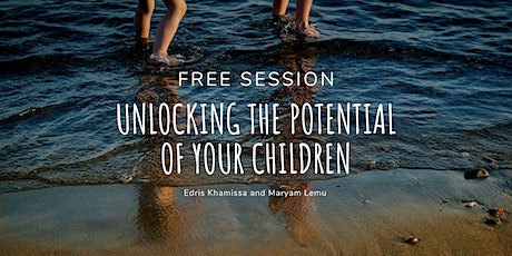 Unlocking the Potential of your Children tickets