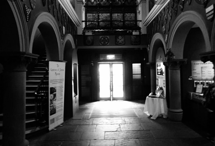 The Galleries of Justice Ghost Hunts Nottingham with Haunting Nights image