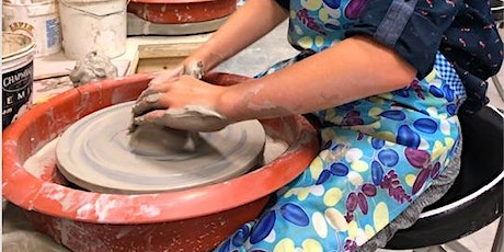 IDLE HANDS, YOUTH  WORKSHOP - INTRODUCTORY POTTERY tickets