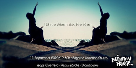Where Mermaids Are Born tickets