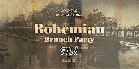 Bohemian Brunch Party I Mainz tickets