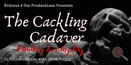 The Cackling Cadaver tickets