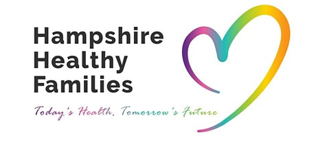Hampshire HEART Digital Workshop (On 11th Sept 2020) Hampshire (HW) tickets