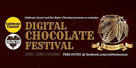 Digital Chocolate Festival 2020 tickets