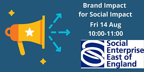 Brand Impact for Social Impact tickets