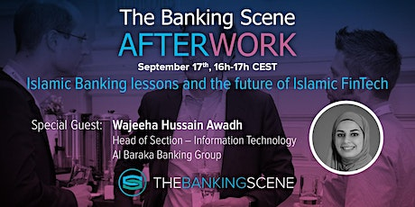 The Banking Scene Afterwork September 17th tickets