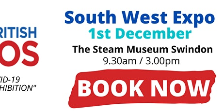 The South West Business Expo (Swindon) tickets