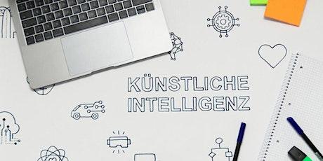 E-Learning Reihe zur Entwicklung von Sprachassistenzsystemen/Chatbots Tickets