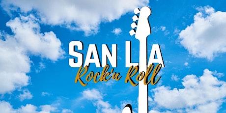 San Lia Rock'n Roll 2020 - Andrà tutto in musica San Leo biglietti
