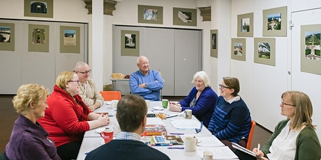Carer Aware - Focus Group 3 - For unpaid carers tickets