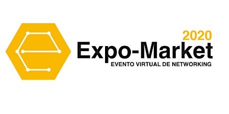 Expo-Market 2020 boletos
