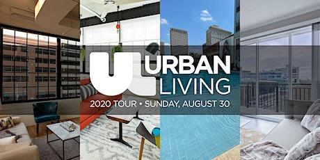 Urban Living Tour 2020 tickets