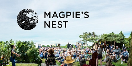 Magpie's Nest tickets