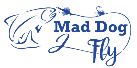 Mad Dog TU 2 Fly Tournament 2020 tickets