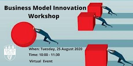 Business Model Innovation Workshop tickets