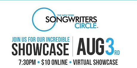 August 3rd Songwriter's Circle tickets