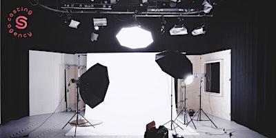 Photoshoot Enfants (+4ans) et Adultes  – 23 aout 2020 – Bruxelles