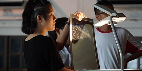 SCENES workshop: Breathing Objects by Myra Loke tickets
