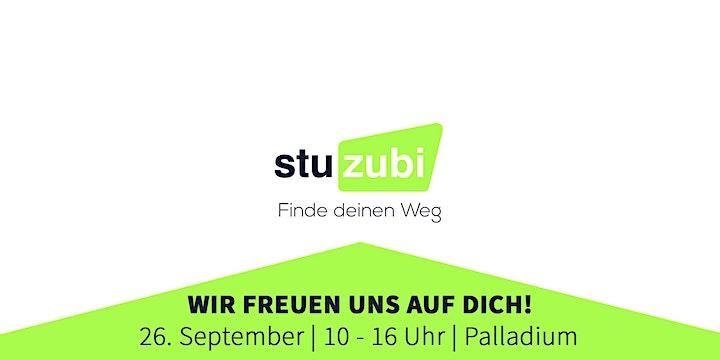 Stuzubi Köln - Karrieremesse zur Berufsorientierung: Bild