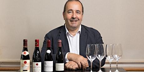 Experience Wine Online - Virtual Wine Tasting - UK tickets