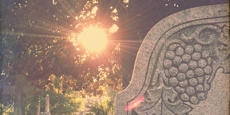 Oakwood Cemetery Lunch and Learn: Monument Art and Symbolism tickets