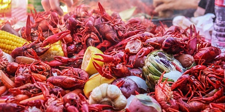 Fredericksburg Crawfish and Cajun Festival tickets