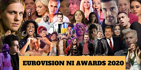 Eurovision NI Awards 2020 tickets