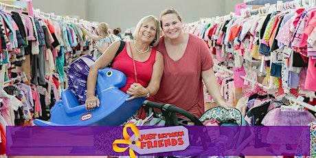 Prime Time Shopping Pass - JBF Sherman/Denison Fall 2020 tickets