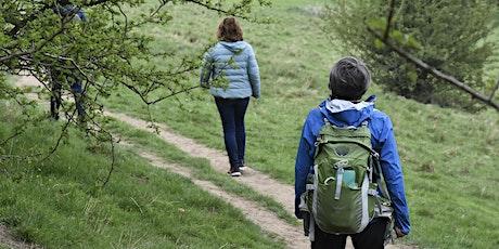 Peak District Beginners NNAS Bronze Navigation for Women tickets