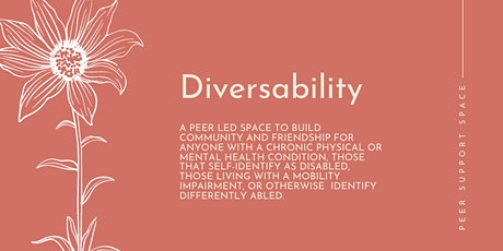 Diversability tickets