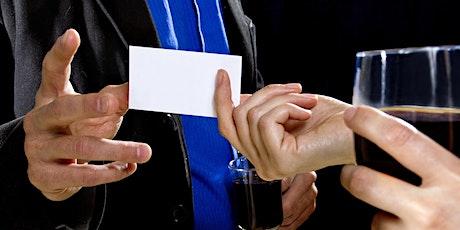 MEGA SOCIAL MIXER tickets