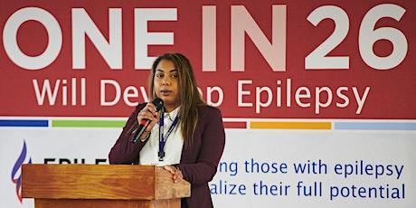 Epilepsy Foundation of MN Reasonable Accommodations in Employment Webinar tickets
