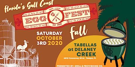 Florida's Gulf Coast FALL EGGFest tickets