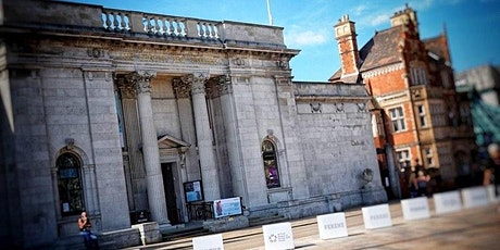 Visit Ferens Art Gallery tickets