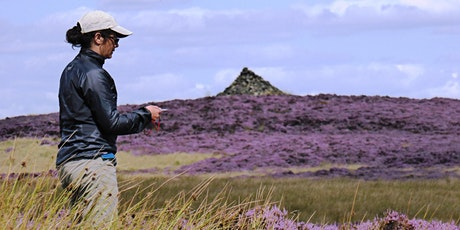 Peak District Compass Skills for the Hills for Women tickets