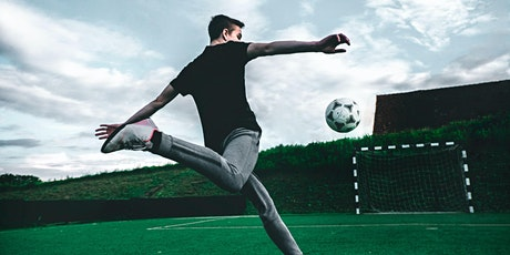 A Balance Approach to Injury Prevent in Soccer: Utilizing the FIFA 11+ Warm tickets