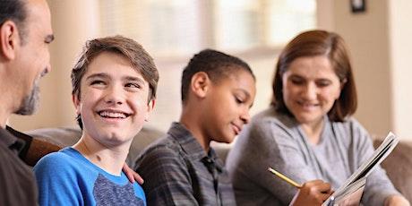 Putting ADHD into Focus - Parent University Webinar Series tickets