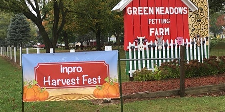 Harvestfest 2020 tickets