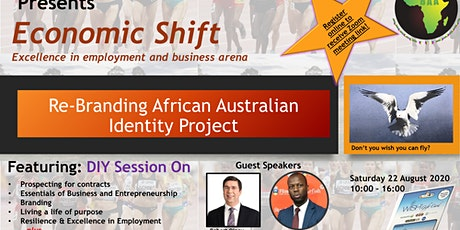 Economic Shift Excellence in employment and business arena tickets