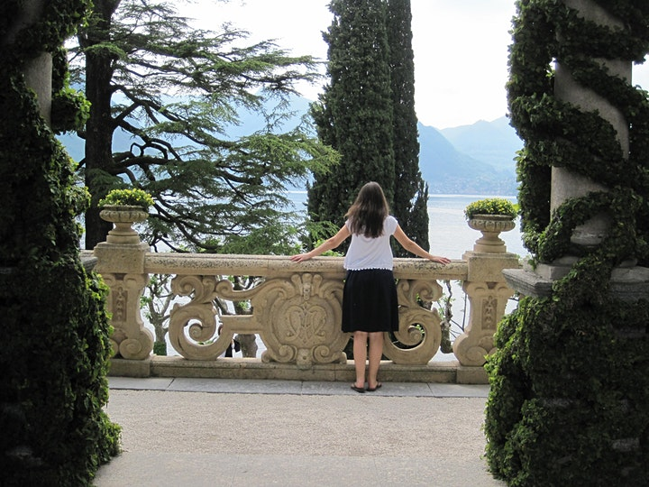 Immagine Hike & Meet (Villa Balbianello + Isola Comacina)