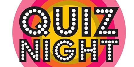 Dunbar Christian Youth Project Fundraising Quiz via Zoom tickets