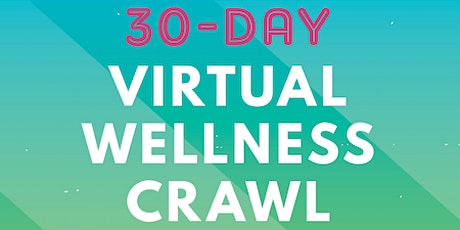 Hoboken Wellness Crawl 2020 tickets
