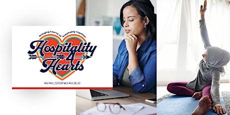 American Heart Association Lunch & Learn tickets