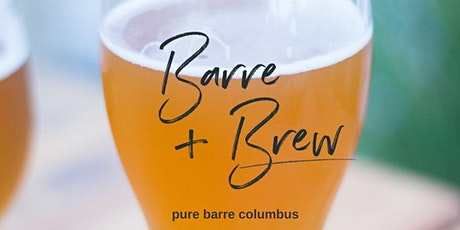 Barre & Brews Pop Up Class at Hard Truth Hills tickets