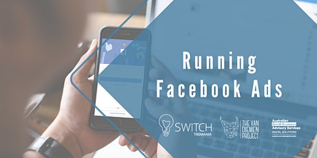 BRP: Running Facebook Ads tickets