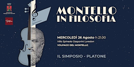 Montello in Filosofia | Il Simposio di Platone tickets