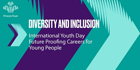 International Youth Day Webinar - Future Proofing Careers for Young People tickets
